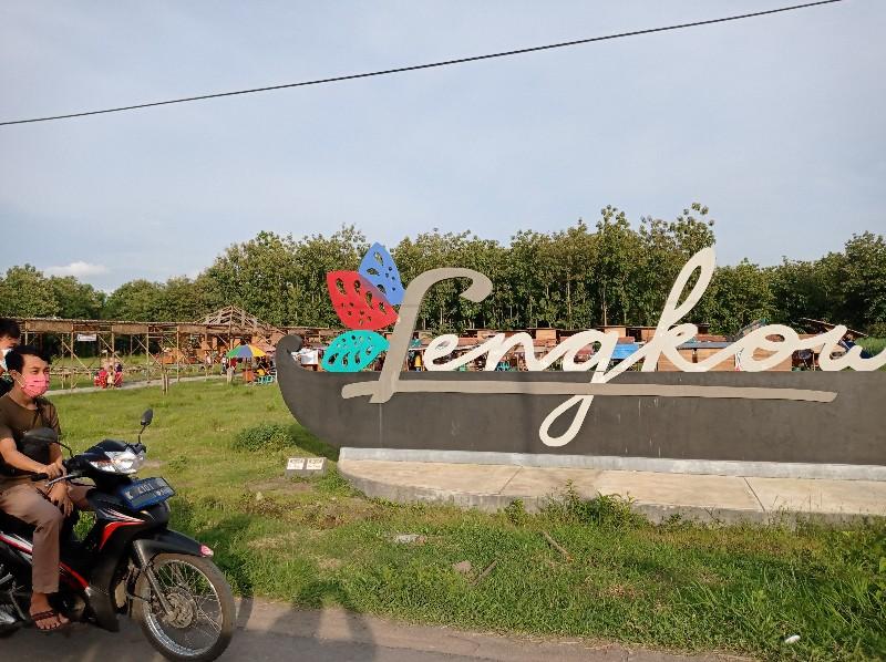 Taman Lengkowo